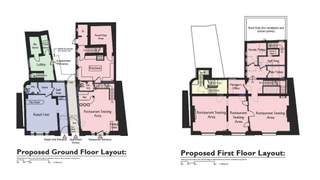 Floor Plan for 23-24 The Square - 1