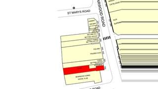 Goad Map for 556 Bearwood Rd - 2