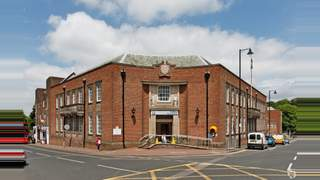 Primary Photo of Dudley Police Station, Dudley