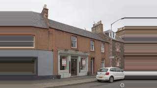 Primary Photo of Shop, Earlston