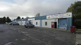 Primary Photo of 9-14 Woodgate Way S, Glenrothes