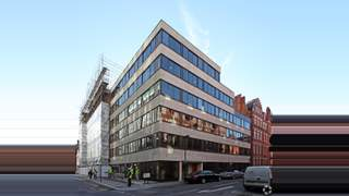 Primary Photo of 1 Red Pl, London