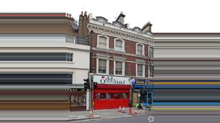 Primary Photo of 24A Notting Hill Gate