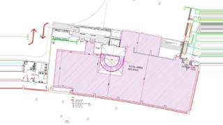 Site Plan for MediaCityUK - 3