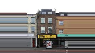 Primary Photo of 248 Bethnal Green Rd