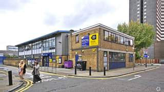 Primary Photo of Bethnal Green One Stop Shop