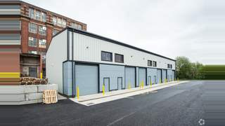 Primary Photo of Pilot Mill Industrial Units, Bury