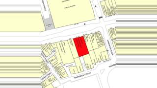 Goad Map for 301-307 Oxford St - 4