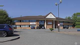 Primary Photo of Oakham Business Park