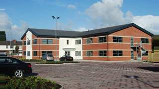 Primary Photo of Hattersley House, Ormskirk