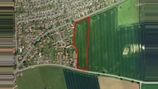 Primary Photo of Residential Development Site, Scarborough