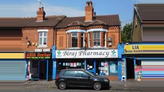 Primary Photo of 445 Foleshill Rd