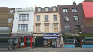 Primary Photo of 24-26 Kingsland Rd, London