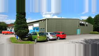 Primary Photo of Mountheath Industrial Estate
