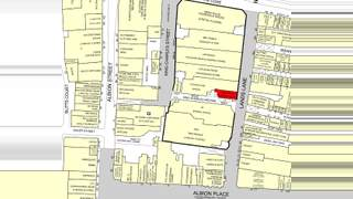 Goad Map for Core Shopping Centre - 2