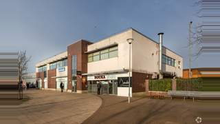 Primary Photo of 1-4 Tangmere Sq