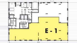 Floor Plan for Prince Of Wales Dr - 1
