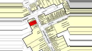 Goad Map for Ladysmith Shopping Centre - 1