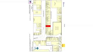 Goad Map for 10 New George St - 1