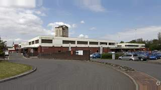 Primary Photo of Motherwell Shopping Centre