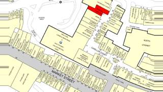Goad Map for 40-42 High St - 2