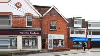 Primary Photo of 5D Charles St, Petersfield
