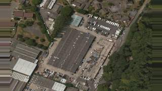 Aerial for Portsmouth Skill Centre - 1