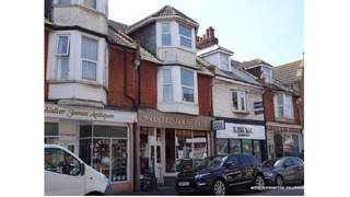 Primary Photo of 845 Christchurch Rd, Bournemouth