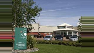 Primary Photo of Blackburn Technology Management Centre