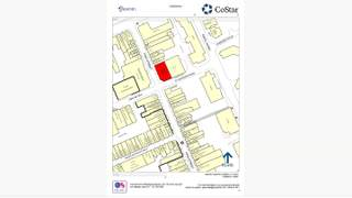 Goad Map for St Georges Court - 1