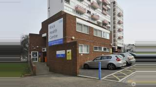 Primary Photo of The Wick Health Centre