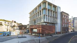 Primary Photo of Priory Square Building, Hastings