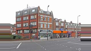 Primary Photo of 274 Brixton Hl, London