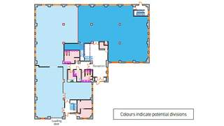 Floor Plan for Ashvale 2 - 4