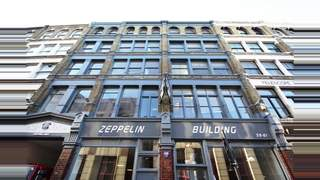 Primary Photo of Zeppelin Building