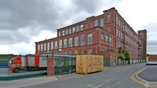 Primary Photo of Earl Business Centre