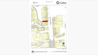 Goad Map for 87 Above Bar St - 3