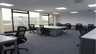 Primary Photo of The Hive Enterprise Centre