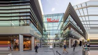 Primary Photo of Westfield Stratford City Shopping Centre