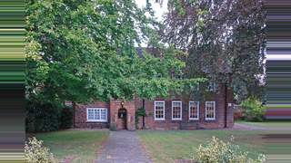 Primary Photo of Harpenden Hall
