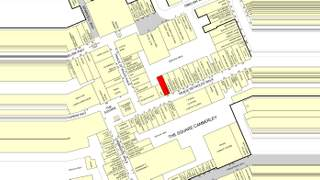 Goad Map for The Square - 1