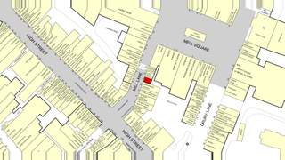 Goad Map for Mell Square Shopping Centre - 2