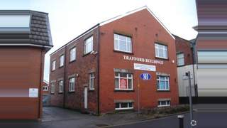 Primary Photo of Trafford Building