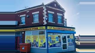 Primary Photo of 41-43 Plymouth Rd, Blackpool
