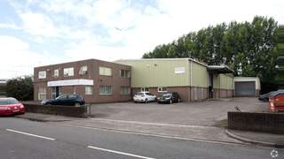 Primary Photo of Total Filtration Ltd