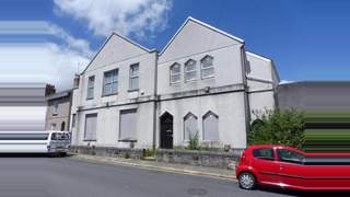 Primary Photo of Ford Youth and Community Centre