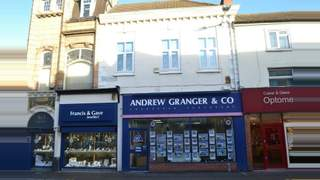 Primary Photo of 2/2A High St, Loughborough