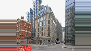 Primary Photo of 65 Fenchurch St, London