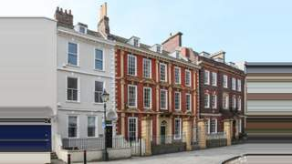 Primary Photo of 29 Queen Sq