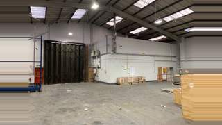 Interior Photo for Wilford Industrial Estate - 1